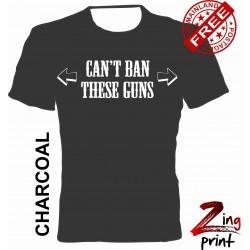 Cant ban these guns