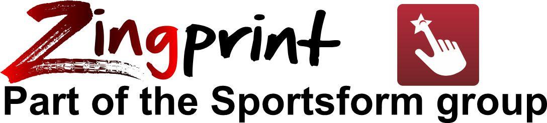 Zingprint,  (a part of Sportsform)